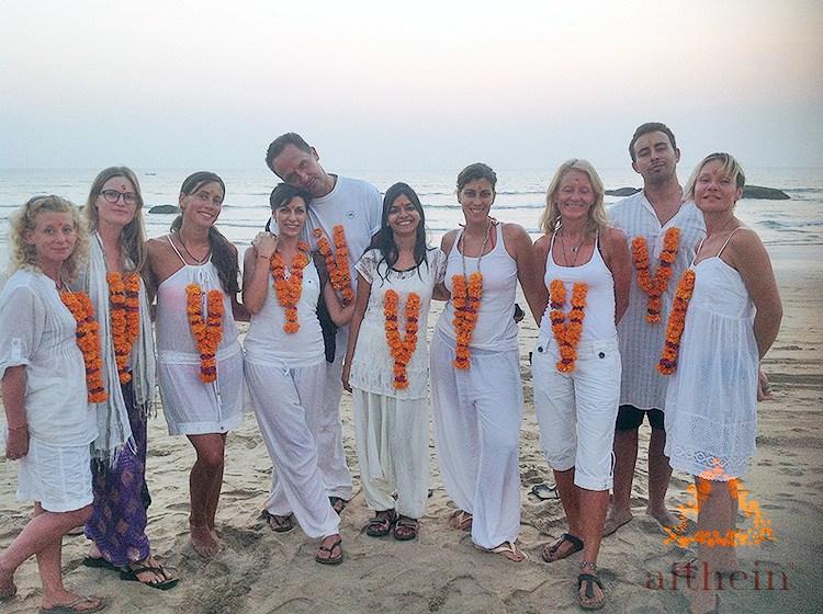 Ayurveda-Kerala-Massage-Course-India-Goa-Final-Day-1