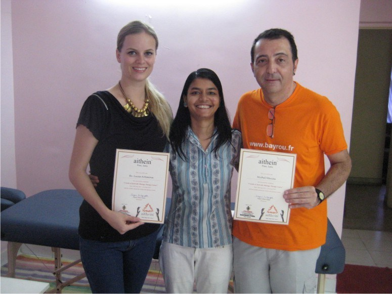 Ayurveda-Massage-Course-India-certificates